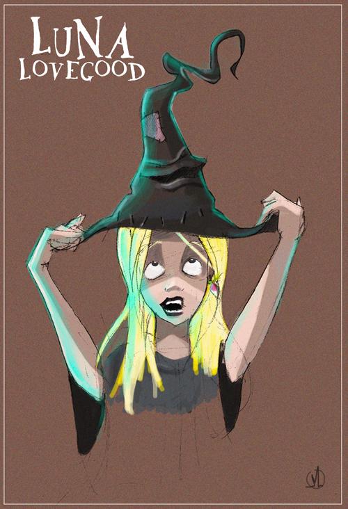 [cinema] Harry Potter - spoilers! - Page 21 Luna_Lovegood_2_by_Littlejunko