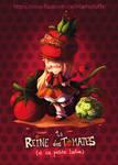 Tomato Queen