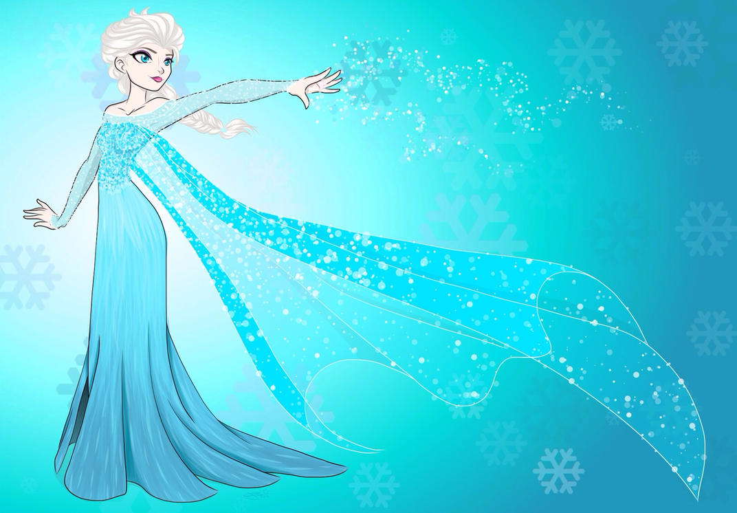 frozen - elsatatara94 on deviantart