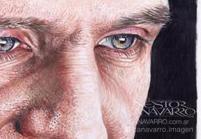 Ralph Fiennes - Detail