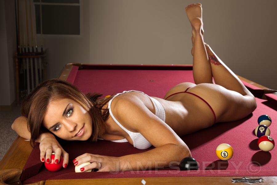 More Fun than Billiards 3 by JamesBrey