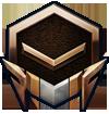 Starcraft II High Level Bronze Logo by Narishm