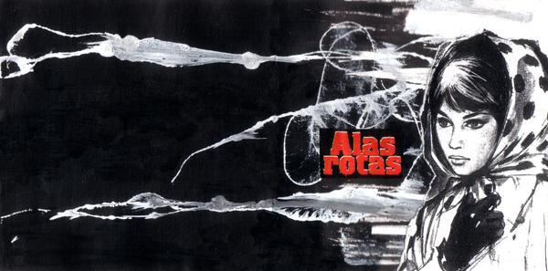 Alas rotas by Corcel-negro
