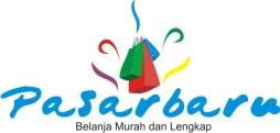 logo pasarbaru by jumidsgn