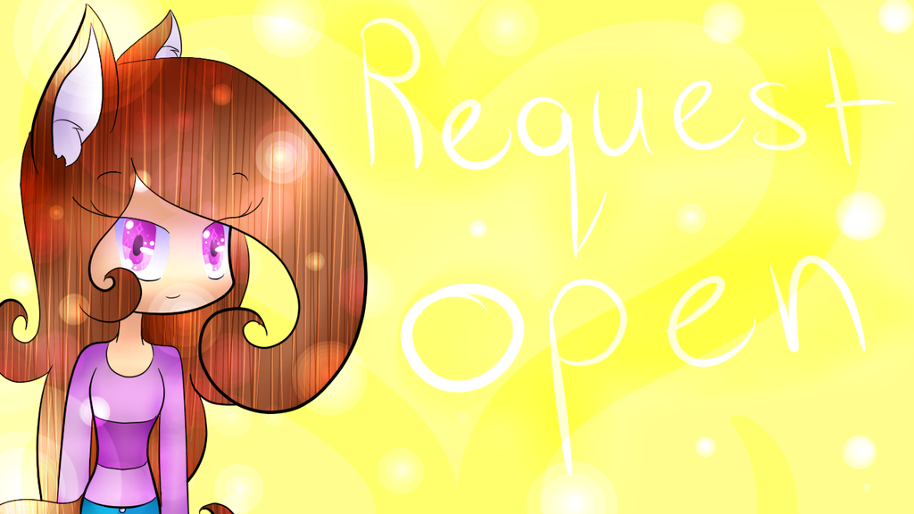 Request Open by Shadow-storm119