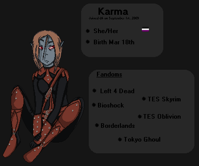Karma-Spitter's Profile Picture