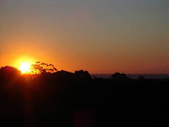 sun is beautiful by bridgette