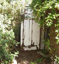 door by bridgette