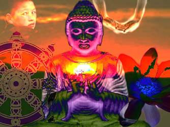 buddhism by bridgette