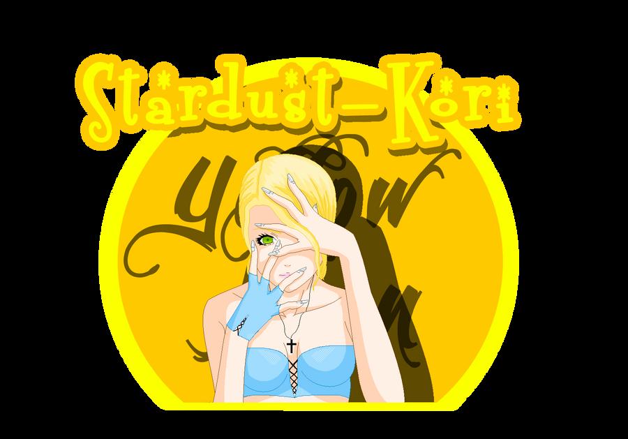 Stardust-Kori's Profile Picture