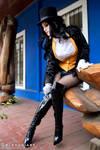 Zatanna Zatara - 09