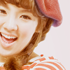 Hyoyeon Icon 01 by ohmyjongwoon