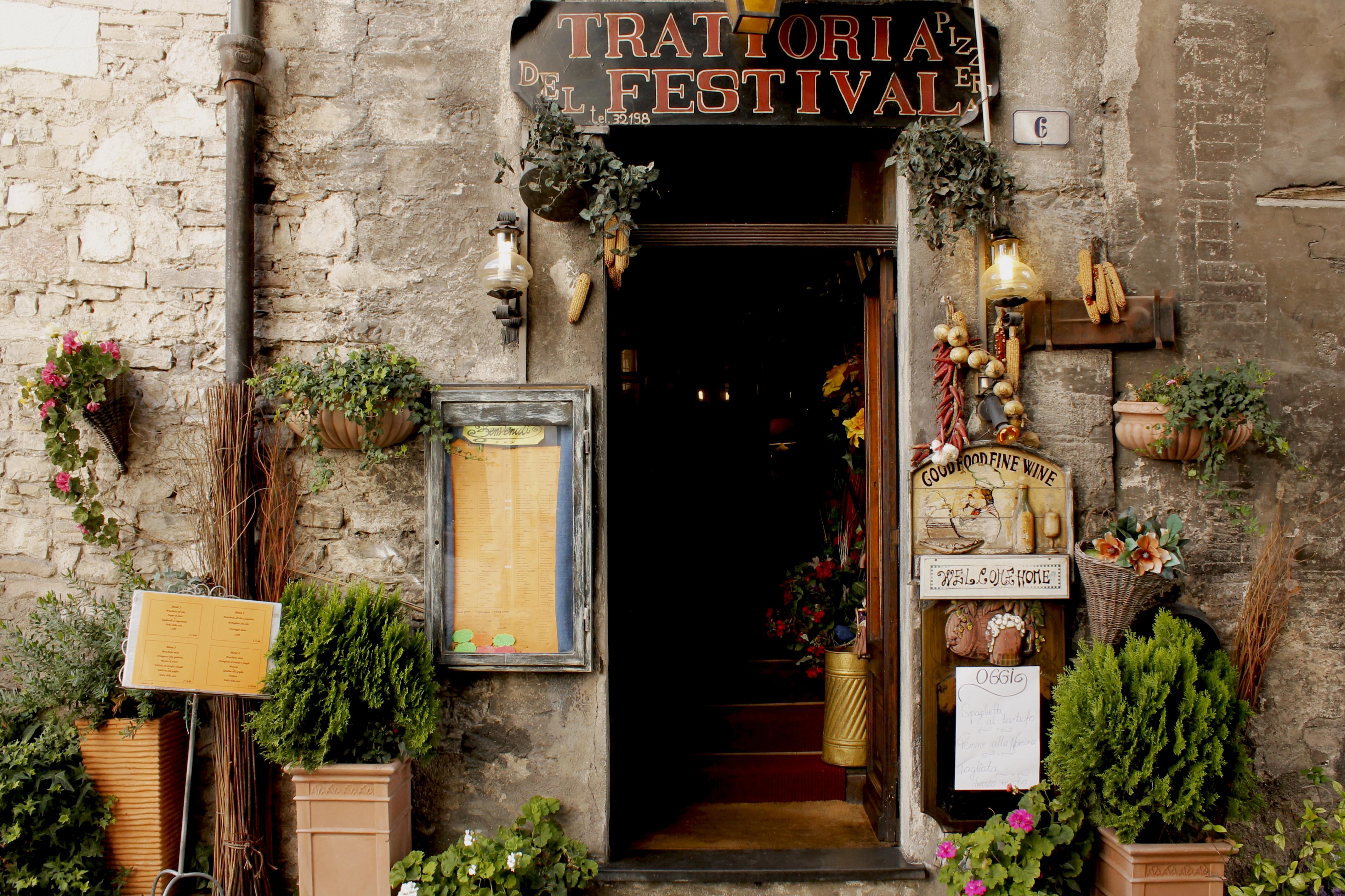 ~ Umbria - Italy ~ by MihalachePaulaPoly