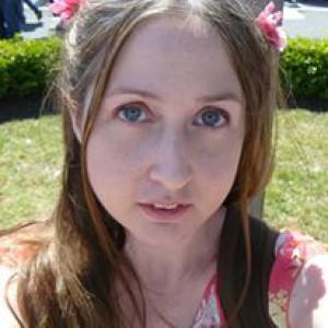 Greenhorngal's Profile Picture