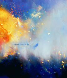 Abstract Light by sky-spree