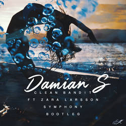 Cover Damian S - Symphony final