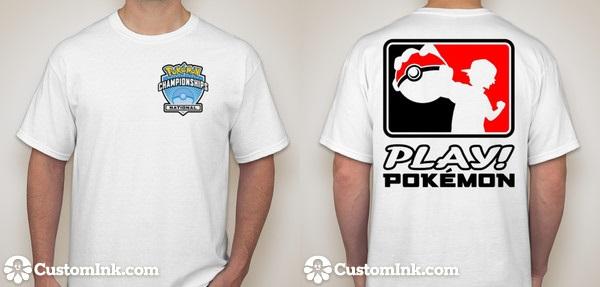 Custom Pokemon Promo by Wiivolution2