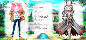 Fiche Dieux-KA-Noa Dambala