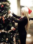 A Hellsing Christmas