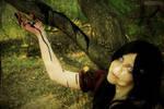 Alice Madness Returns - Fleshmaiden