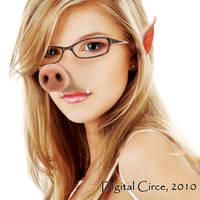Myopia by digitalcirce