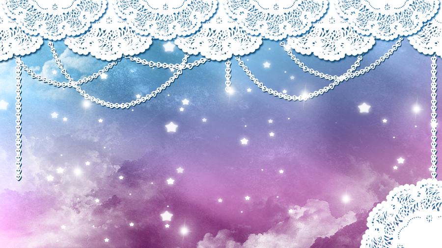 Wallpaper Fantasy Sky by Fantasy33