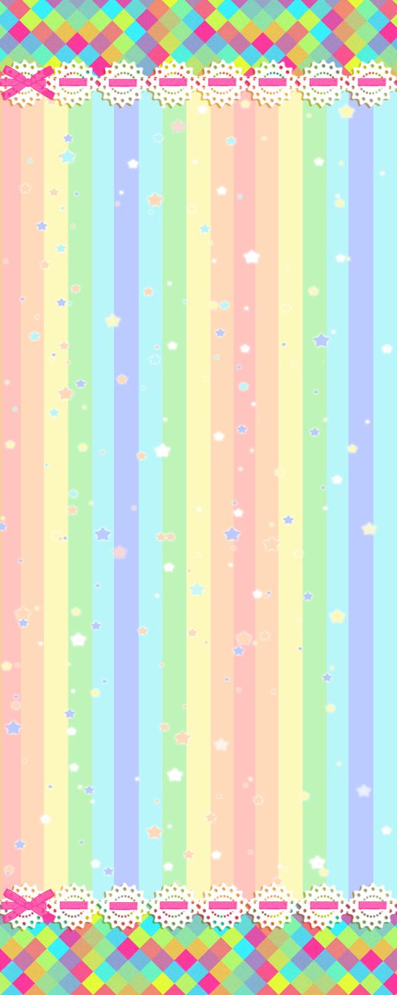 Rainbow Custom Box by Fantasy33