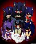 Happy 5th Birthday Sonic.EXE