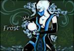 Frost 'Mortal Kombat'