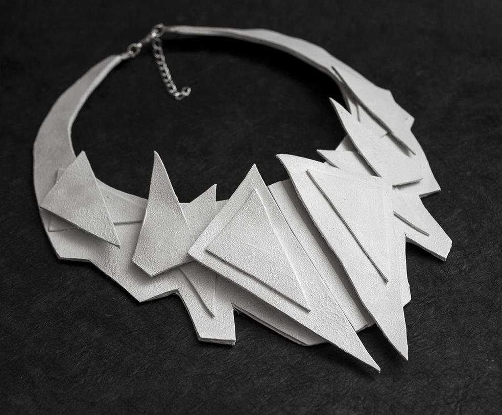 geometric_leather_necklace_by_julishland