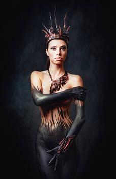Copper queen