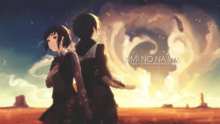 Kimi No Na Wa by YurikaAo