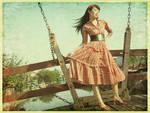 That Vintage Look by ShandyRp