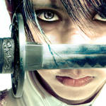 Eye of the Sword by ShandyRp