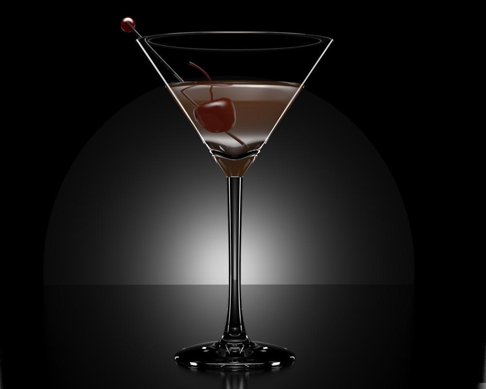 martini glass by dzemobeg on deviantart. Black Bedroom Furniture Sets. Home Design Ideas