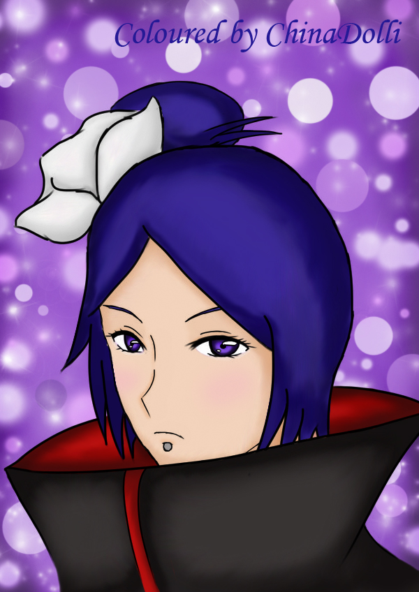 Konan by ChInAdOlli