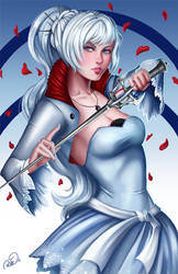 Weiss by AerianR