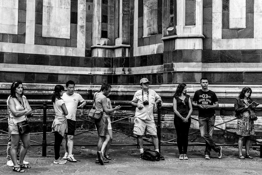 Firenze, Agosto 2014 by settanta9