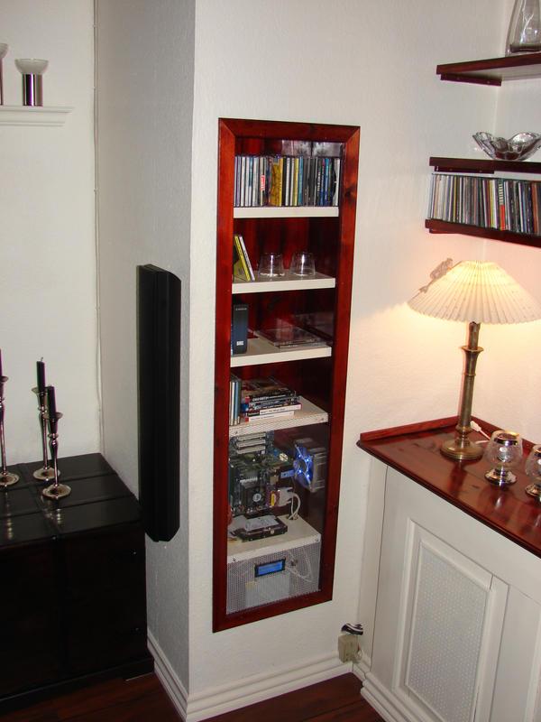 Living Room Casemod