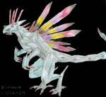 Diamond Behemoth