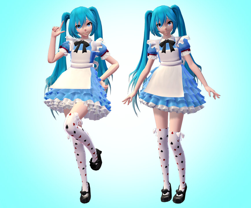 mmd fashion design images