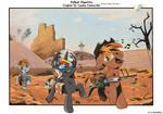 Fallout Equestria Ch. 10