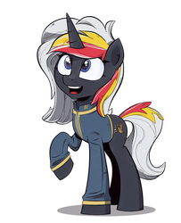 Fallout Equestria - Velvet Remedy