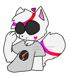 Dave Strider Furry