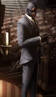 cigar by qewe7829