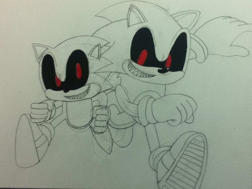 Sonic generations exe
