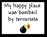 Bombed by xXx-Sonny-xXx