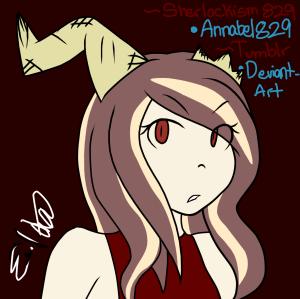Annabel829's Profile Picture