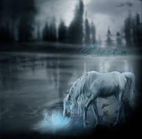 Ice Eulogy by xpanikx