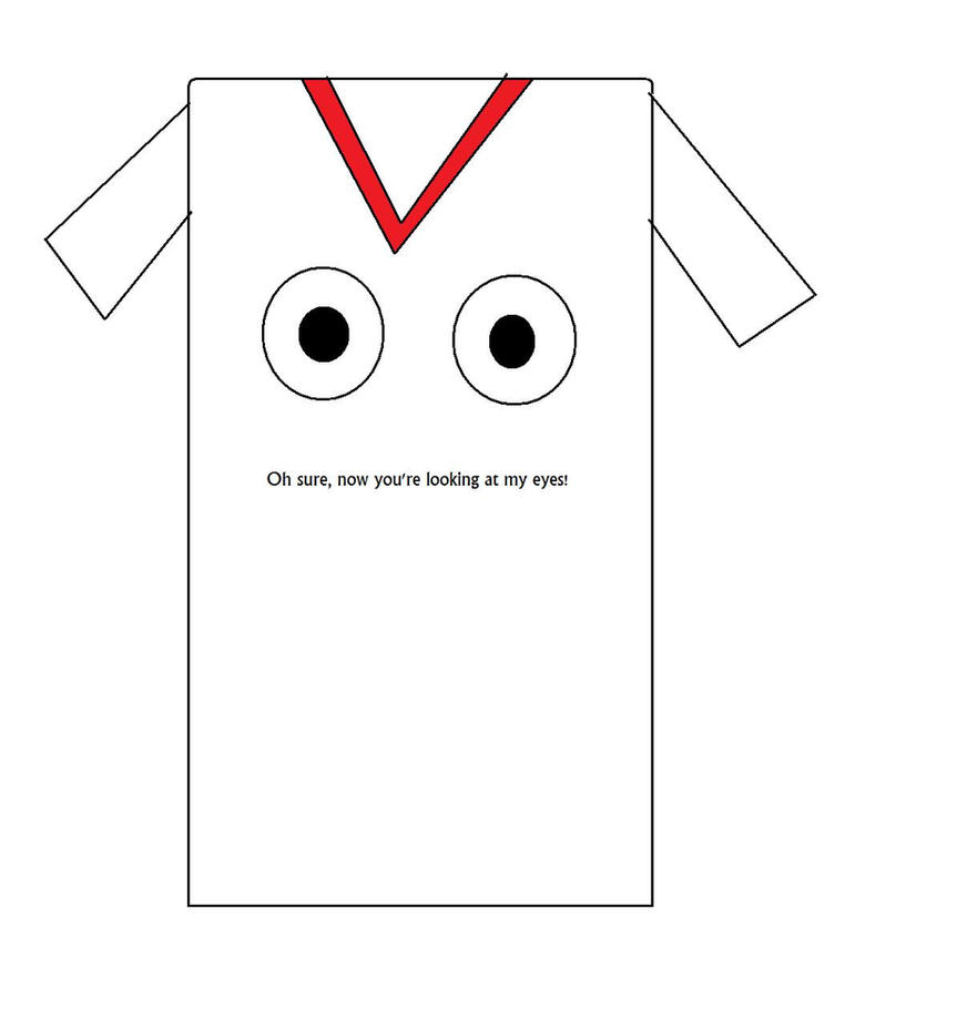 My T-shirt by Werewolf-Immortal